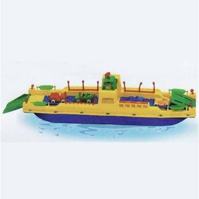 Velký trajekt - loď do vody GM-434