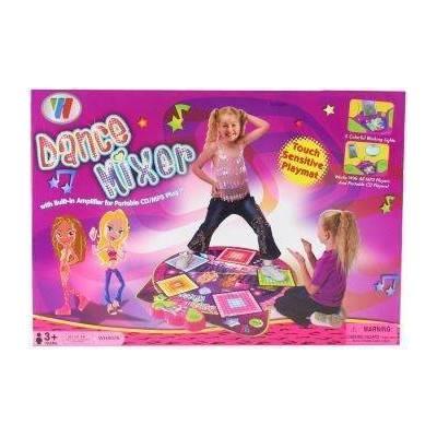 Taneční koberec Dance Mixer