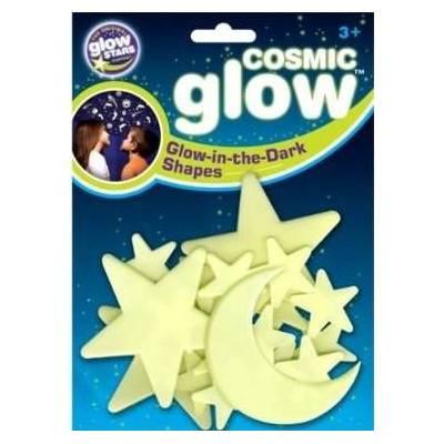 GlowStars Glow Cosmic Měsíc a hvězdy