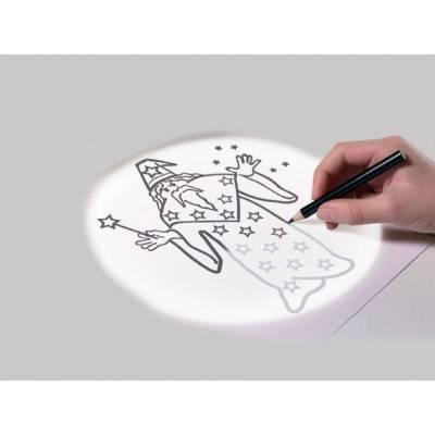 Pohádkový kreslící projektor (My Very Own)