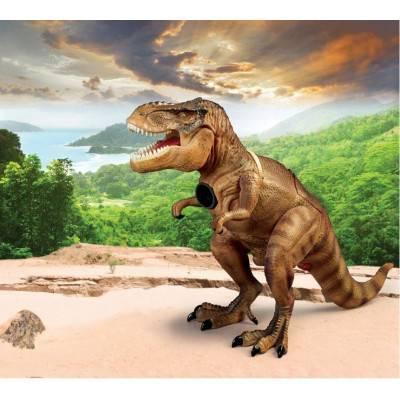 T-Rex projektor a hlídač pokojíčku