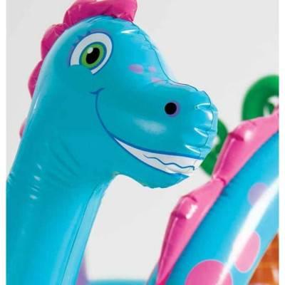 INTEX Hrací centrum Dinosaurus 57135
