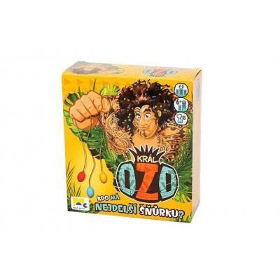 Hra Král OZO