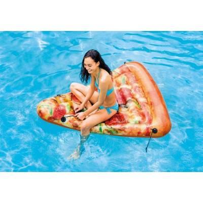 INTEX Nafukovací matrace Pizza 58752
