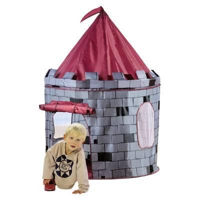 Stan rytířský hrad