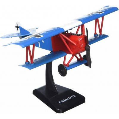 SkyPilot Model Kit Fokker D.VII