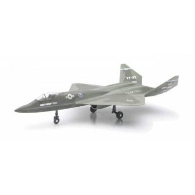 SkyPilot Model Kit 1:72 YF-23 Black Widow II