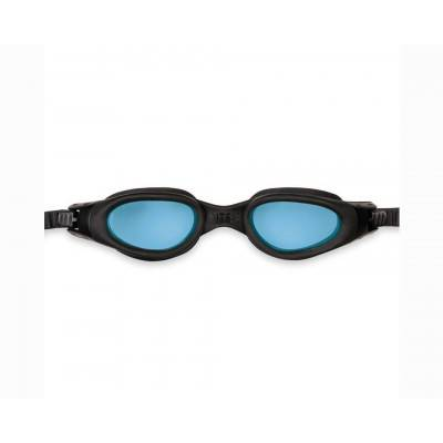 INTEX Plavecké brýle SPORT MASTER 55682 černo-modré