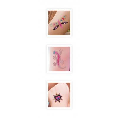 BUKI BeTeens Korálkové tetování