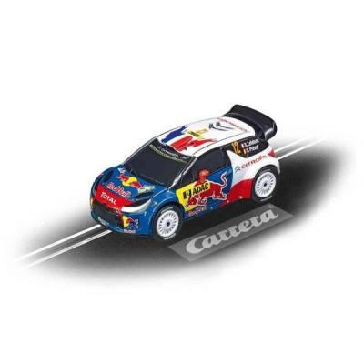 Autodráha Carrera GO - Super Rally 62495