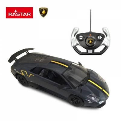RC auto Rastar Lamborghini Murcielago LP670-4 (1:14)