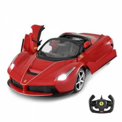 RC auto Rastar LaFerrari Aperta (1:14)