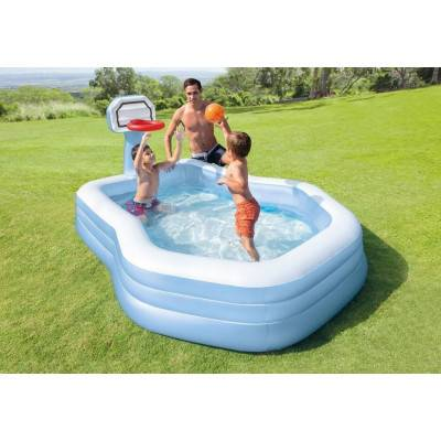 INTEX Bazén SWIM CENTER 57183