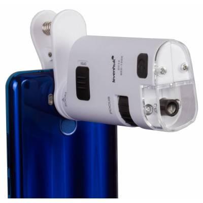 Levenhuk Kapesní mikroskop Zeno Cash ZC14