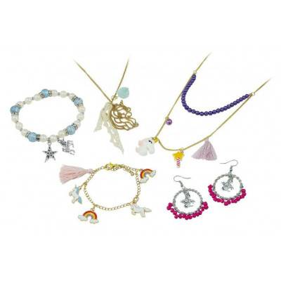 BUKI BeTeens Šperky s jednorožci