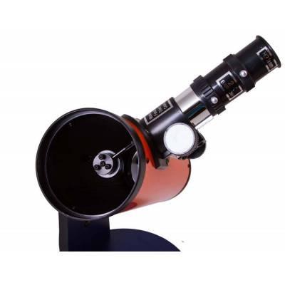 Levenhuk Hvězdářský dalekohled LabZZ D1