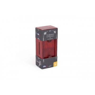 Albi Tajemná schránka - malá - červená 2