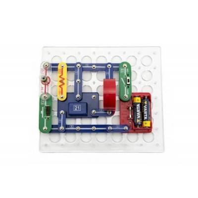 Tajemství elektroniky - 500 projektů