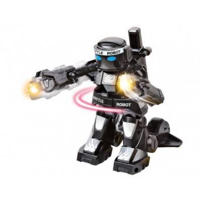 MaDe RoBox - souboj robotů