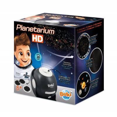 BUKI Planetárium HD