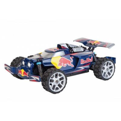 RC auto Carrera PROFI Red Bull (1:18) 183015