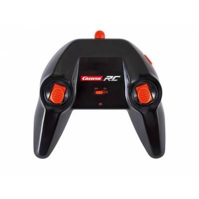 RC auto Carrera Turnator - Adventní kalendář 240009