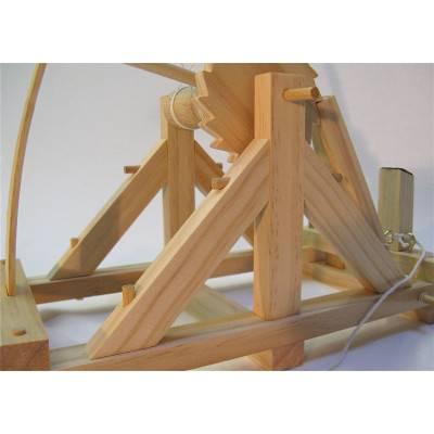 Leonardo Da Vinci - Katapult