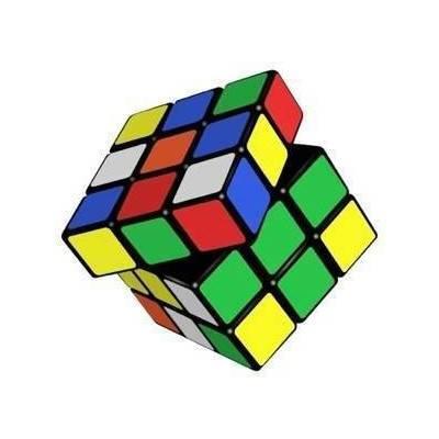 Rubik Retro - Sada hlavolamů kostka a had