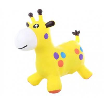 Hopsadlo Žirafa