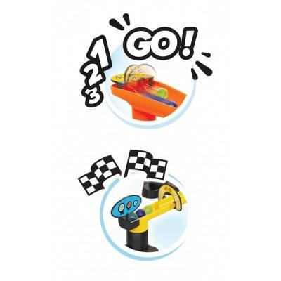 BUKI Závodní kuličková dráha Challenge