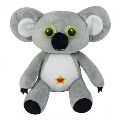BUKI Plyšový svítící usínáček Koala